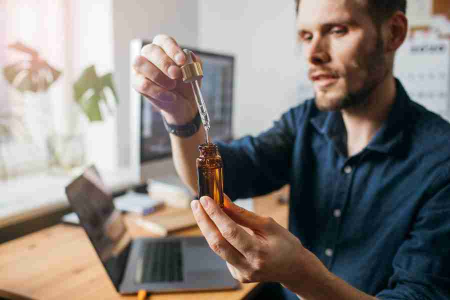 Industry recommendations to the FDA on CBD enforcement discretion policy