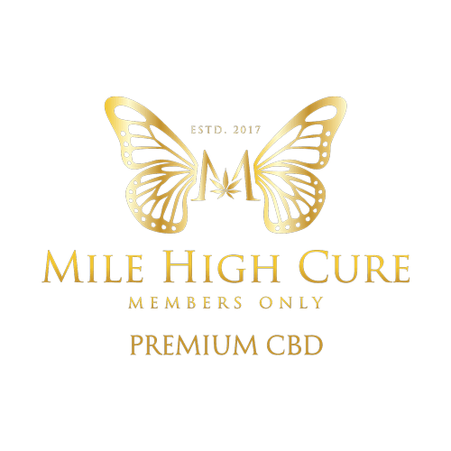 Mile High Cure logo