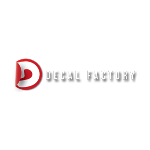 The Decal Factory