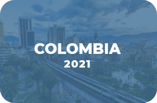 Colombia 2021